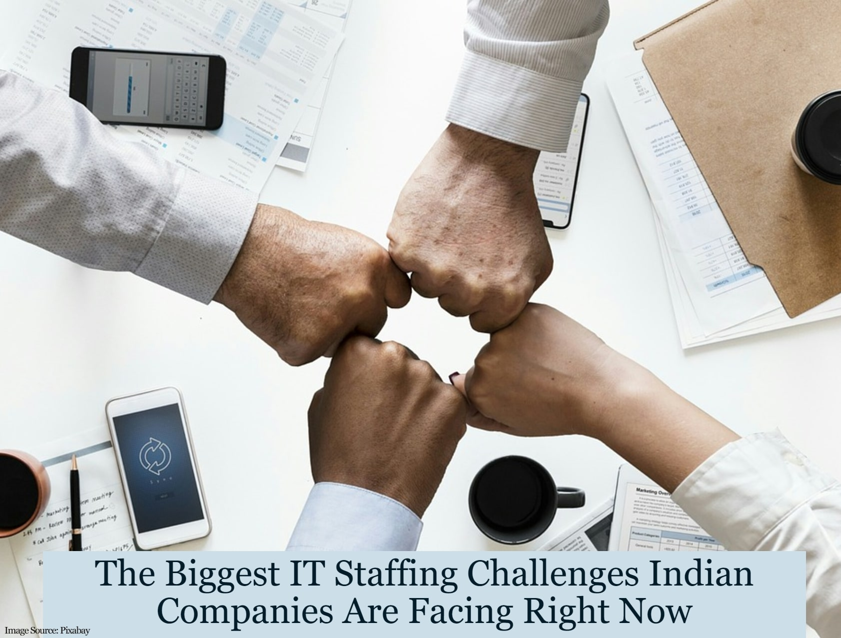 IT Staffing Firm - Perito