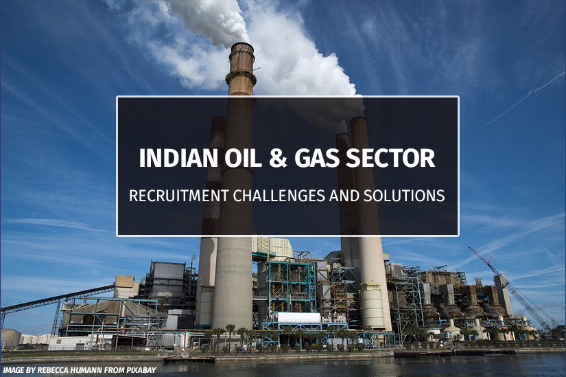 Indian Oil and Gas Recruitment Services